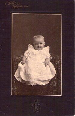 Lillian Mae Buskirk