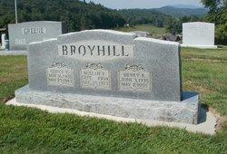 Beulah <i>Younce</i> Broyhill