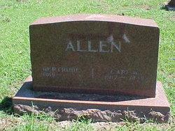 Carl Glenn Allen