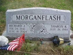 Richard J. Morganflash