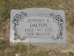 Jefferey Eric Dalton