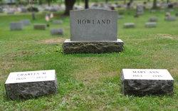 Charles Milton Howland