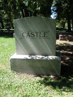 Percy V. Castle
