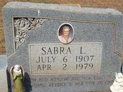Sabra Lillian <i>Downes</i> Beasley