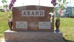Raymond August Arand