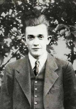 Edward Walter Hagan