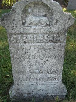 Charles Elbert Cooper