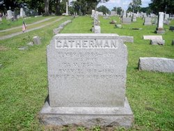 Ida Minerva <i>Catherman</i> Catherman