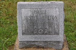 Jester Holton