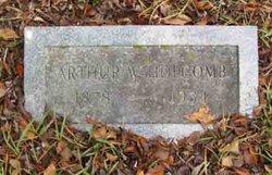 Arthur W Holcomb, II