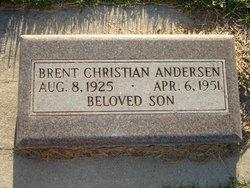 Brent Christian Andersen