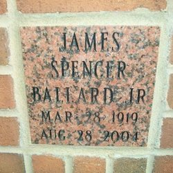 James Spencer Ballard