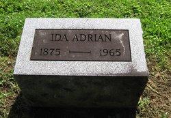 Ida Adrian