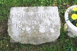 John Adrian