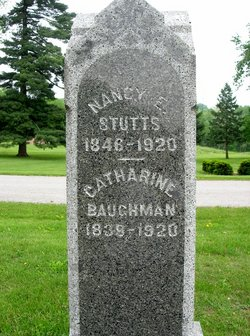Catherine <i>Hearn</i> Baughman
