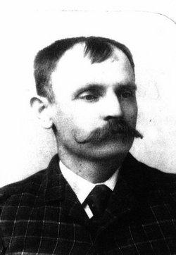 George Alexander Burns, Jr