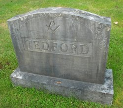 Albert B Tedford
