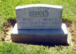 Bert Allen