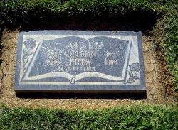 Delbert Allen