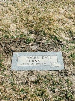 Roger Dale Burns