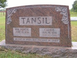 Carrie Tansil