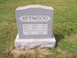 Alice Attwood