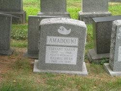 Yervant Vahan Amadouni
