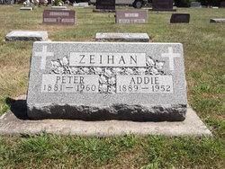 Addie <i>Moose</i> Zeihan
