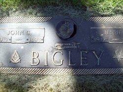 Jessie B <i>Kirtley</i> Bigley
