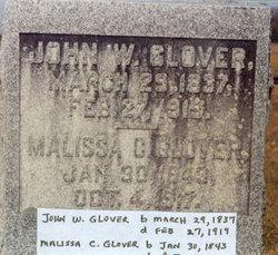 Malissa C. Glover