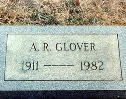 A. R. AR Glover