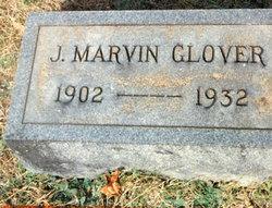J. Marvin Glover