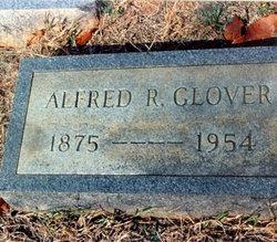 Alfred R. Glover