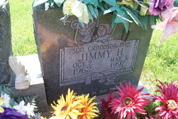 Jimmy H. Foster