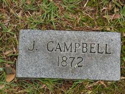J Campbell