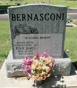Ryan James Bernasconi