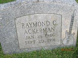 Raymond C Ackerman