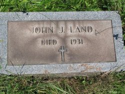 John Joseph Land, Sr
