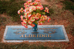 Auby L. Roy Aldridge