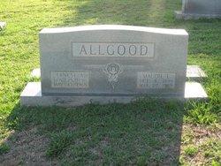 Ernest A. Allgood