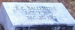 Butler Cox Ballentine