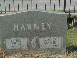Fred Harney