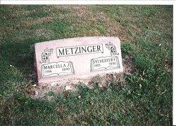 Marcella Jean <i>Wilkerson</i> Metzinger