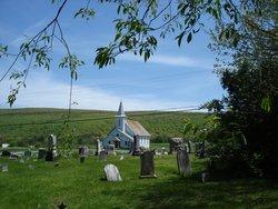 Wells Valley Methodist Cemetery