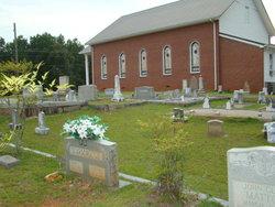 Bethel E. Baptist Church Cemetery
