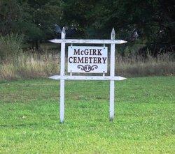 McGirk Cemetery
