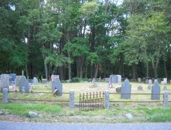 Pratt Town Cemetery