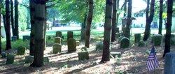 Sweigart Graveyard