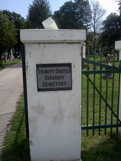 Trinity United Church Cemetery
