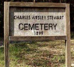 Charles Wesley Stewart Cemetery